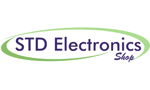 STD Electronics - Software